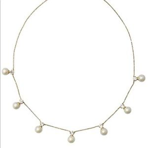 Kate Spade Pearls of Wisdom Necklace